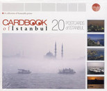 Cardbook of Istanbul