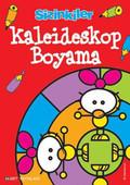 Kaleideskop Boyama