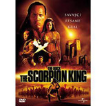 The Scorpion King - Akrep Kral (SERI 1)