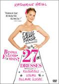 27 Dresses - Benimle Evlenir Misin