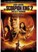 The Scorpion King 2 - Rise Of A Warrior-Akrep Kral 2-Bir Savasçinin Dogusu (SERI 2)