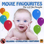 Movie Favourıtes For Little People