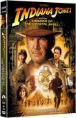 Indiana Jones And The Kingdom Of The Crystal Skull - Indiana Jones ve Kristal Kafatasi Kralligi