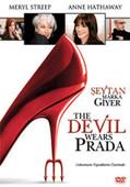 Devil Wears Prada - Seytan Marka Giyer