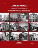 İstanbul'da Tanzimat Öncesi Rum Ortodoks Kilisesi
