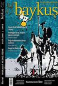 Baykuş Felsefe Yazıları Dergisi Sayı: 3 (Eylül 2008)