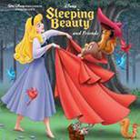 Sleeping Beauty & Friends