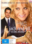 Jack & Jill Vs. The World