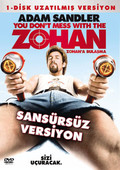 You Don't Mess With The Zohan - Zohan'a Bulasma