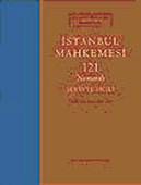 İstanbul Mahkemesi - 121 Numaralı Şer'iyye Sicili
