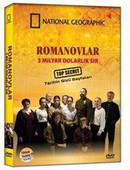 National Geo: Tarihin Gizli Sayfalari - Romanovlar