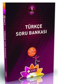 Anafen 8.Sınıf Türkçe Soru Bankası