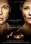 The Curious Case Of Benjamin Button 1 Disc Version - Benjamin Button'ın Tuhaf Hikayesi