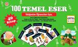 İlköğretim 100 Temel Eser Seti-40 Kitap