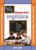 First Step İngilizce ilköğretim Kitabı