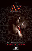 Av - Gece Evi Serisi 5. Kitap