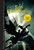 Percy Jackson ve Olimposlular - Son Olimposlu