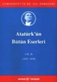 Atatürk'ün Bütün Eserleri - 26