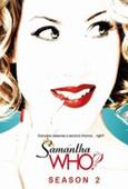 Samantha Who Season 2 - Samantha Who Season 2