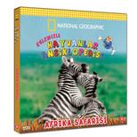 Eglenceli Hayvanlar Ansiklopedisi - 11 - Afrika Safarisi