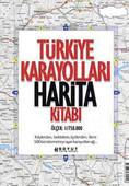 Türkiye Karayolları Harita Kitabı 2010