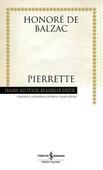 Pierrette - Hasan Ali Yücel Klasikleri