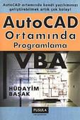 AutoCad Ortamında Programlama, VBA