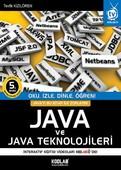 Java ve Java Teknolojisi