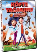 Cloudy With Chance Of Meat Balls - Köfte Yagmuru (SERI 1)