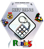 Rubik's Cube Anahtarlik