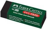 Faber-Castell 7089/20 Siyah Silgi 5130188920