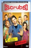 Scrubs Season 8