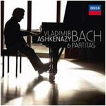 Johann Sebastian Bach: The Six Partitas (2 CD)