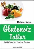 Glutensiz Tatlar