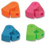 Faber-Castell Mini Sleeve Neon Kalemtras - 5140182702