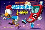 Sizinkiler - 3-GEEE!