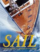 Sail: A Photographic Celebration of Sail Power