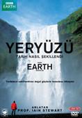 How Earth Made Us - Yeryüzü: Tarih Nasıl Şekillendi