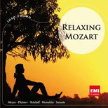 Relaxing Mozart