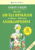 Şifalı Bitkiler Ansiklopedisi