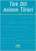Türk Dili Anlatım Türleri
