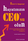 Hayatınızın CEO'su Olun
