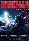 Darkman Trilogy - Darkman Üçleme