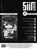 Şiirden İki Aylık Şiir Dergisi - Sayı: 2 - Kasım-Aralık 2010