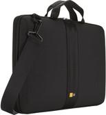 """Case Logic QNS116K Notebook Kılıfı, 16"""", EVA, Askılı, Siyah"""