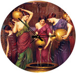 Art Puzzle The Danaides 4134 570' lik