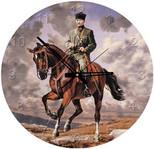 Art-Puz.570 Gazi Mustafa Kemal 4135