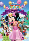 Mmch: Minnie's Masquerade - Mmch: Minnie'nin Kiyafet Balosu