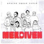 Apache Squad Sunar; Merdiven