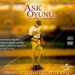 For Love Of The Game - Ask Oyunu